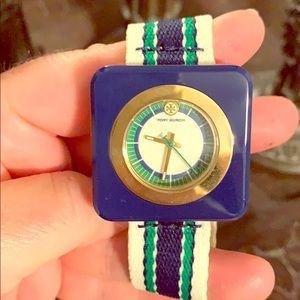 Authentic Tory Birch wrist watch